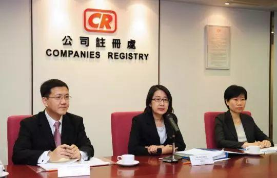 Attention! New Rules for HK Company Since March 1!