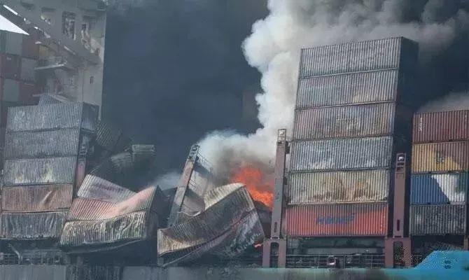 Try to Cover Losses in Shipping Accident? Here are Tips!