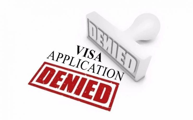 Attention! Work Visa Will Be Denied Permanently If…