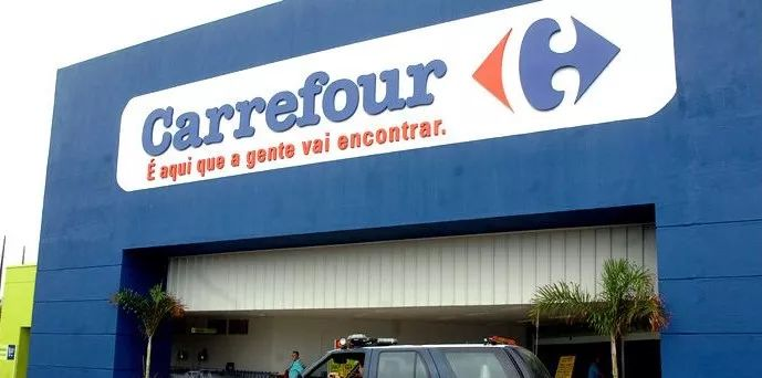 No Carrefour In Mainland China Anymore? Seriouly?