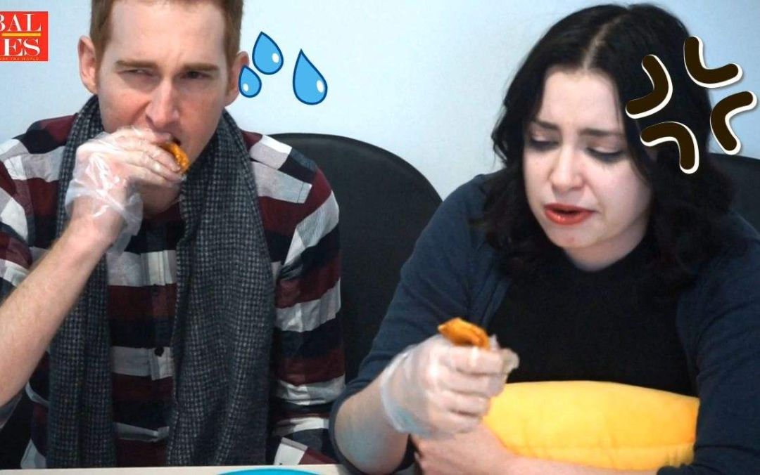 Have you eaten all the Chinese snacks that foreigners like most?
