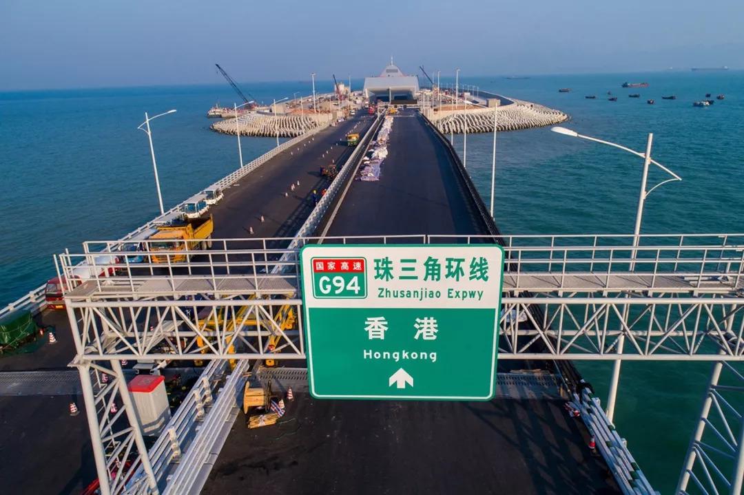 150 RMB for Private cars: HK-ZH-Macao Bridge Tolls Announced!