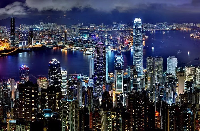 10 Chinese Cities Ranked Among World's 'Most Livable'!