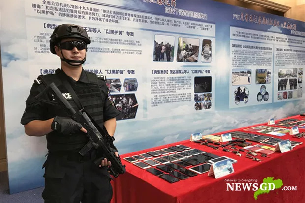 Illegal Immigration Group Shut Down by Chinese Police!