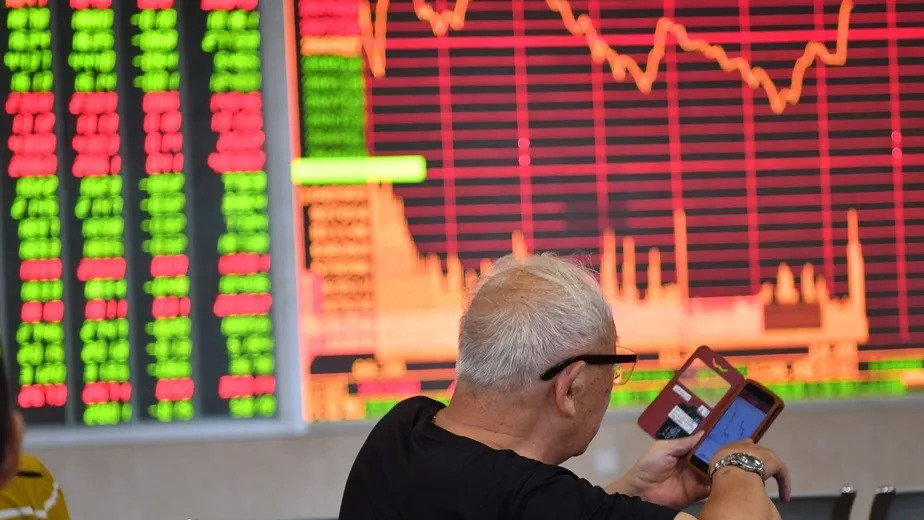 Foreigners Can Trade A-shares Next Month!