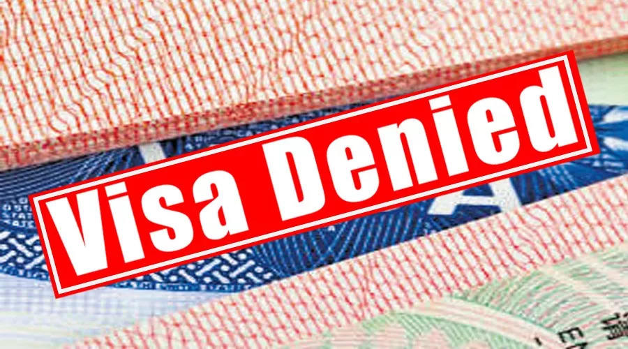 Your Visa Application May Be Rejected For This Reason!