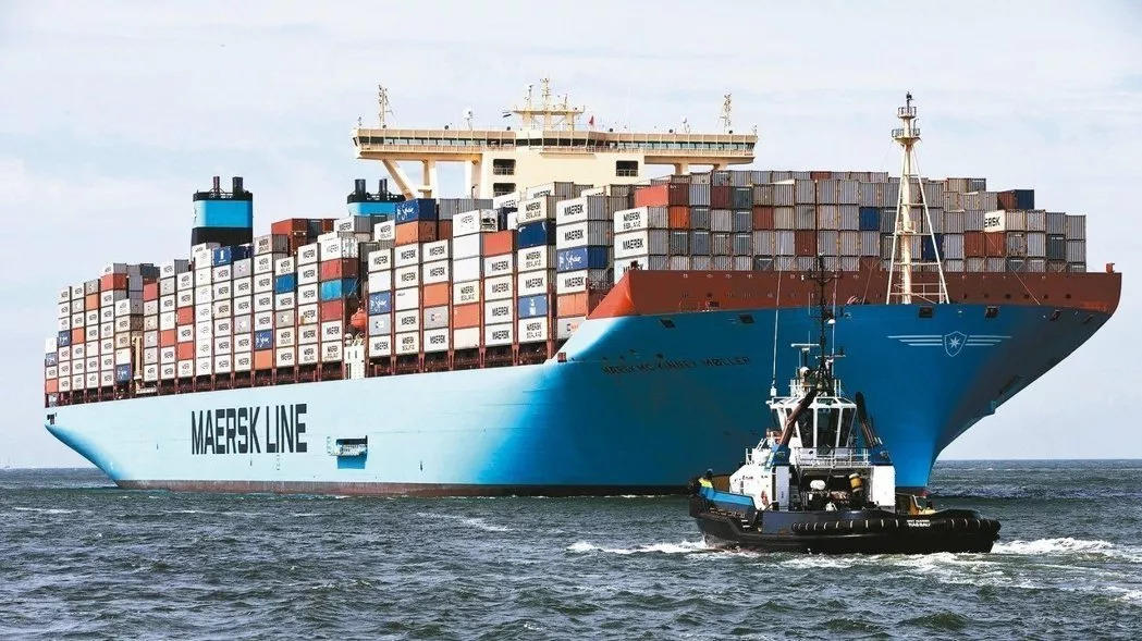 Maersk Line To Change Fuel Adjustment Surcharge Ahead Of 2020