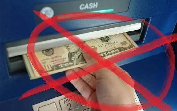 Bank Accounts Frozen! Avoid Doing These Things!