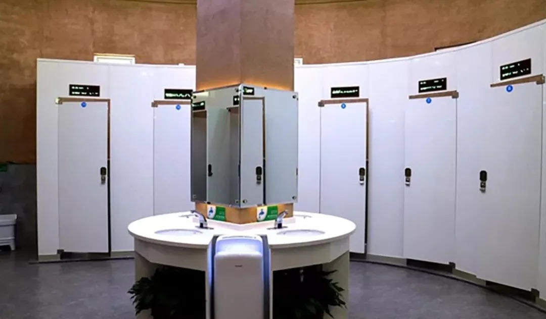 China's Toilet Revolution: No More Dirty Squat Toilets!