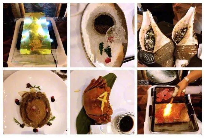 Insane ¥400,000 Shanghai Restaurant Bill Goes Viral!