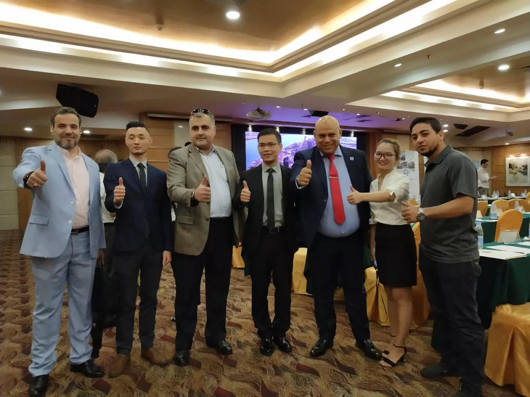 China and Egypt, New Boom of Investment Cooperation Arises!