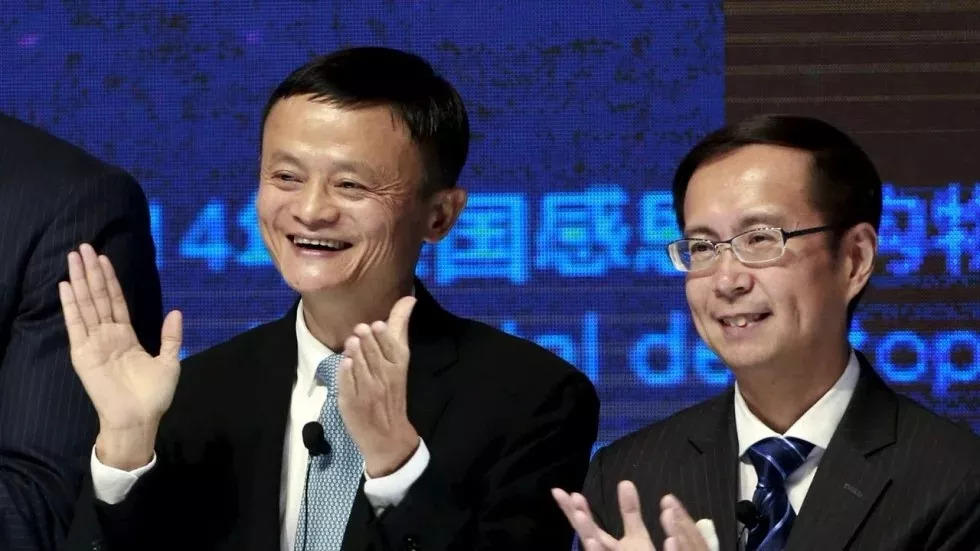 BREAKING! China's Richest Man to Retire & Who Will Be Successor?
