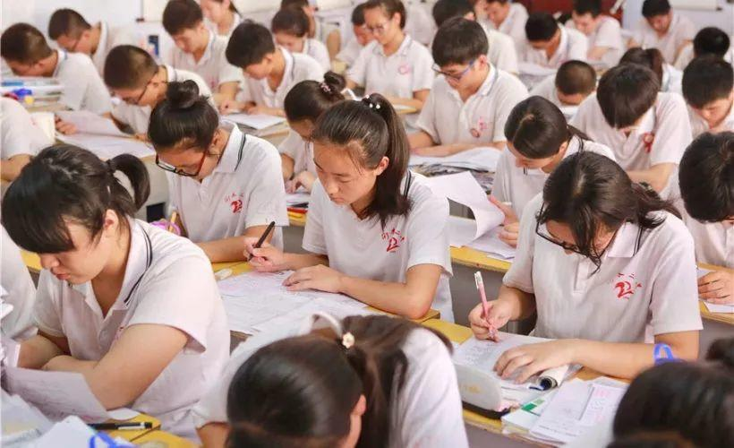 China to Crack Down on Foreign Teaching Material in Schools!