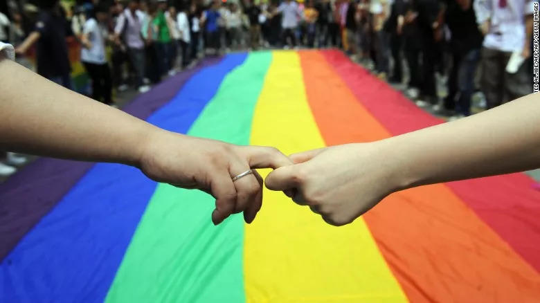 BREAKING! Dependent Visa for Same Sex Couples Allowed!