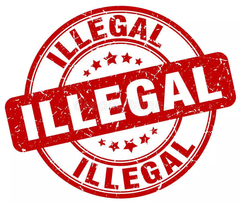 Attention! Foreigners Illegal Employment To Be Fined 5,100RMB!