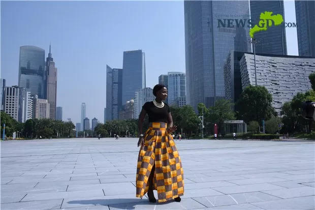 A Song Celebrating the Africa-Guangdong Friendship Goes Viral!