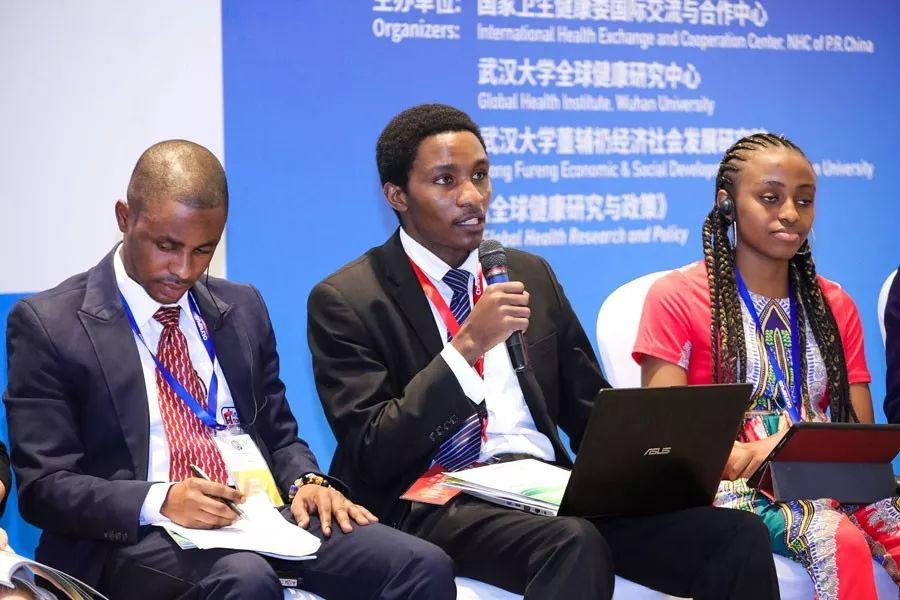 China: A Medical-studying Mecca for African Students