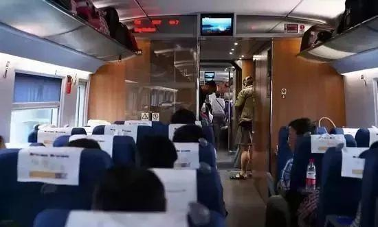 China Implements New Regulations for High Speed Rails!