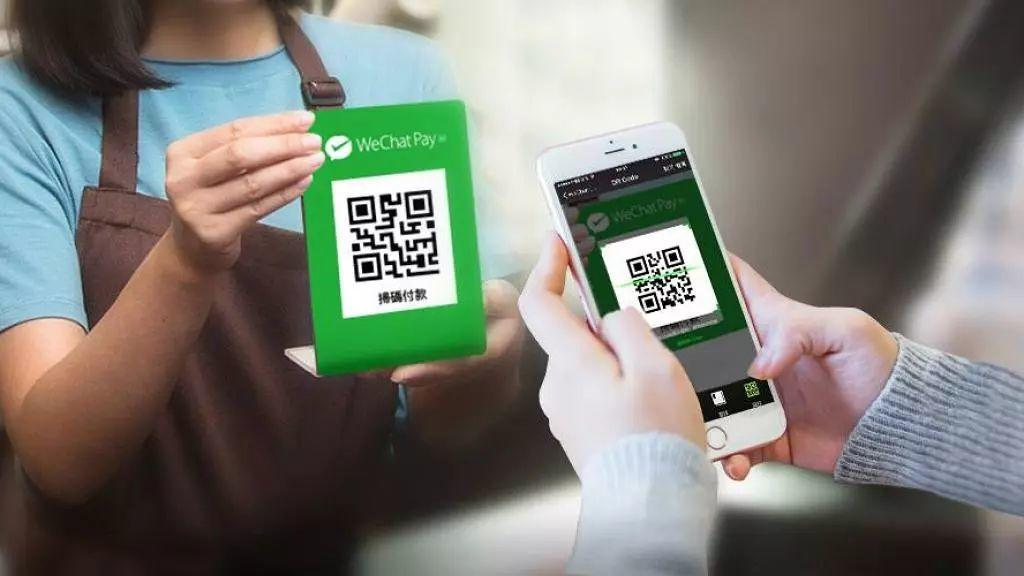Adding Money to WeChat Wallet Without China Bank Card?!