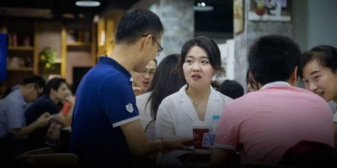Chinese Speed Dating - Multiple Degrees & An Empty Bed?