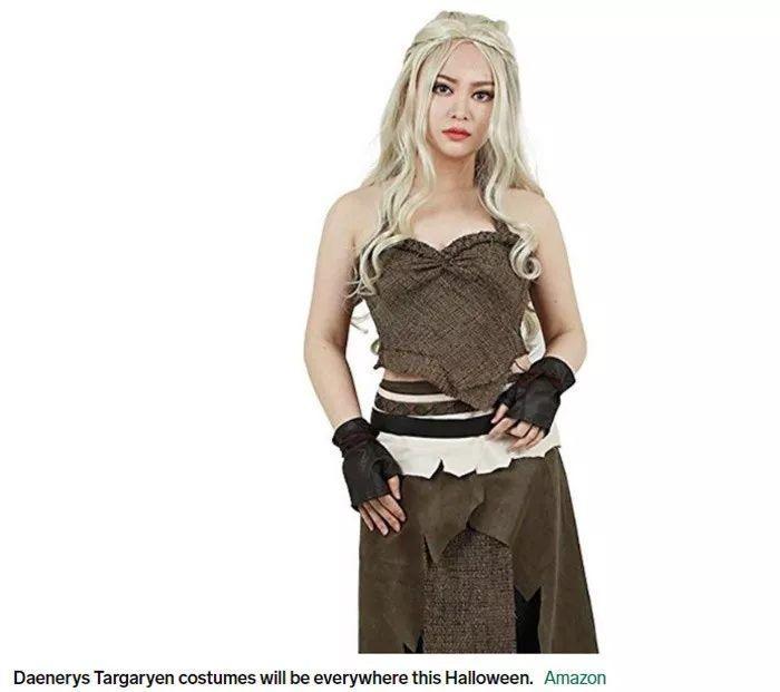 Must See! 6 Halloween Costumes to Avoid Tonight