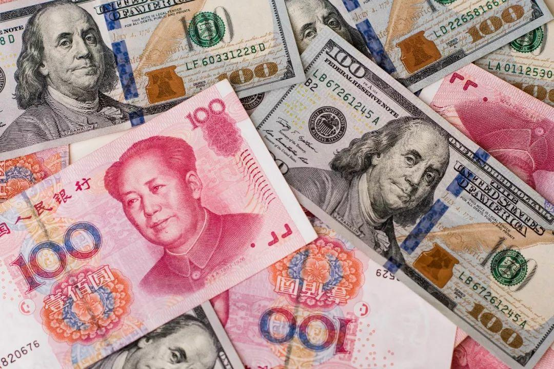 China's Yuan Drops to A Decade-low! What Happened?
