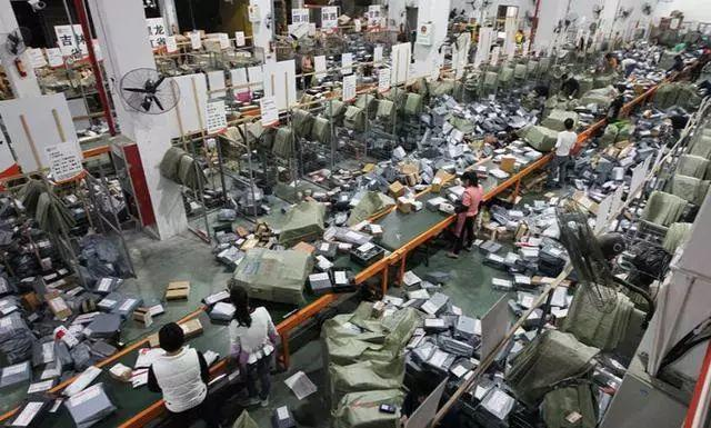 Alibaba's 1111 Shopping Spree Breaks Opening Record