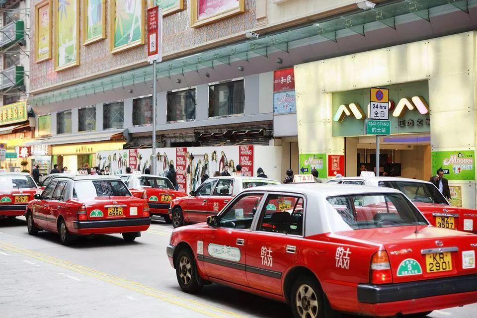 Harsher Fines Proposed for Ride-Refusing Taxi in China!
