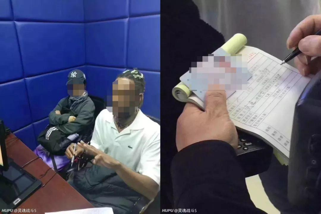 Foreigner Arrested for Shoplifting & Angered Chinese Netizens!