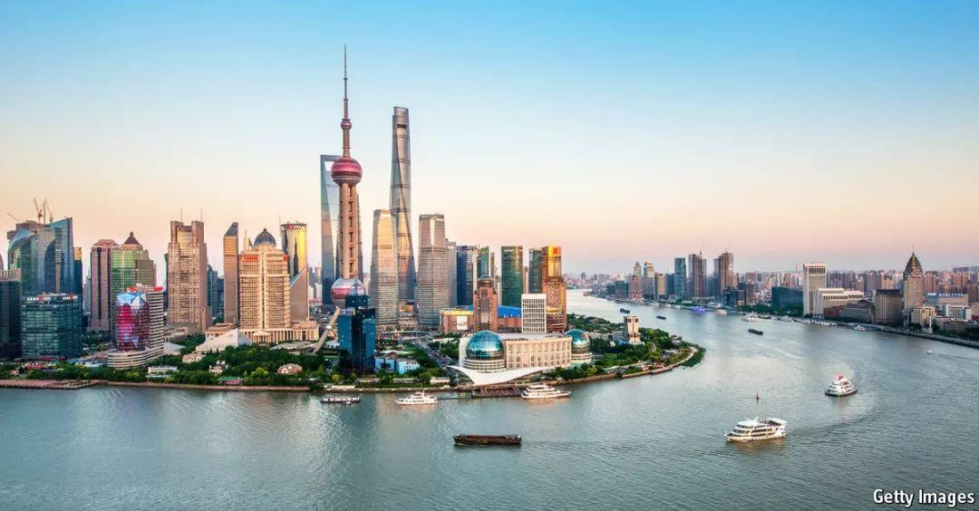 These Chinese Cities Hold First-tier Place around the World!