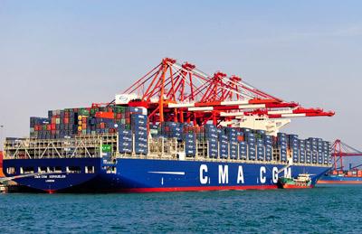 2019年全球十大船东国出炉