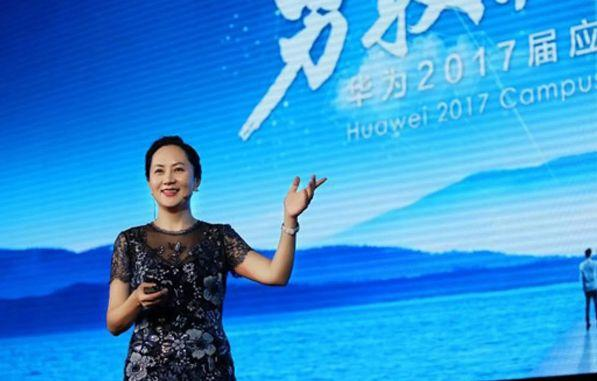 The Arrest of Huawei's CFO Rages A War Between Three Countries!