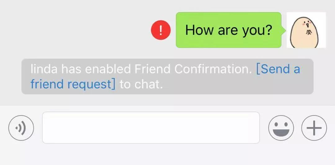 Will You Tell Your WeChat Friends Before Deleting Them