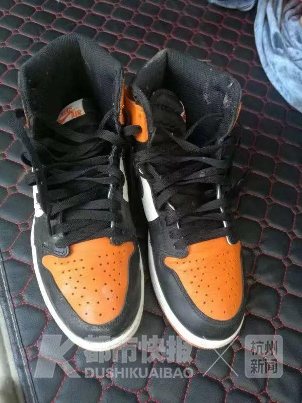 Boy Sued Father for Damaging His 8,000RMB Sneakers!