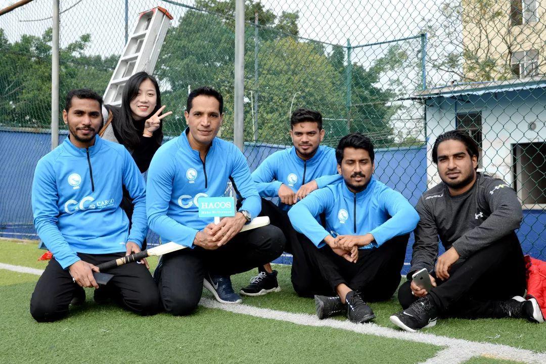 The 3rd Cricket Tournament of GMC 2018! 2018年GMC第三届板球锦标赛完美落幕!