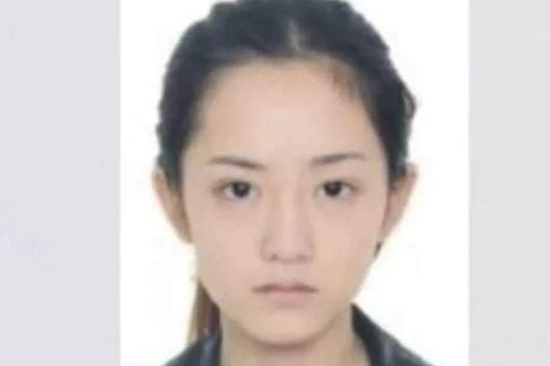 This Female Criminal Went Viral For Her Face!