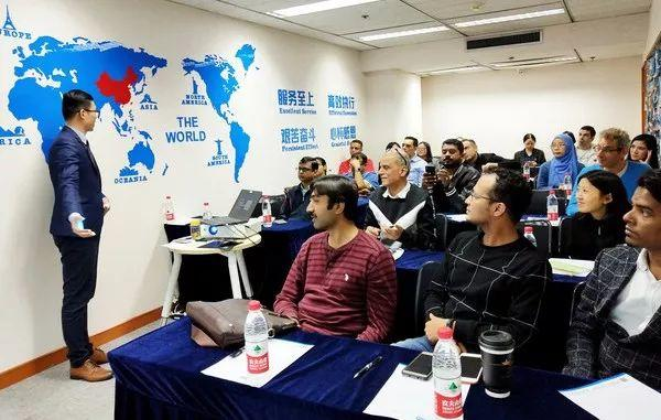 HACOS Seminar 5: Guide to Open Company in GZ&FS!