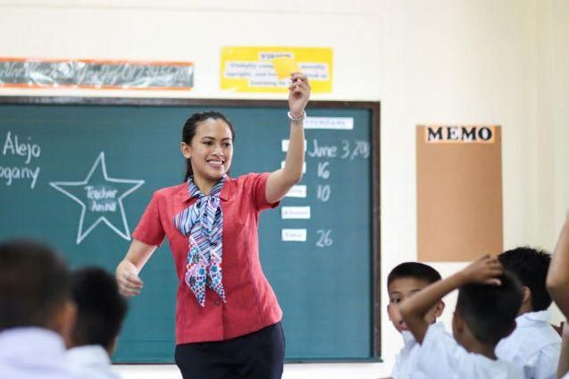 New Rules on Filipino Teachers Working in China Legally!