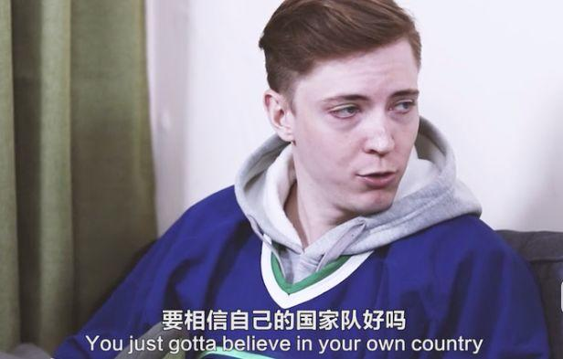 Foreigners Living in China for 10 Days vs. 10 Years