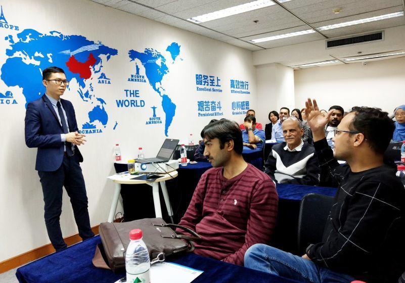 HACOS 4th Seminar - Solutions to China's New Social Insurance!