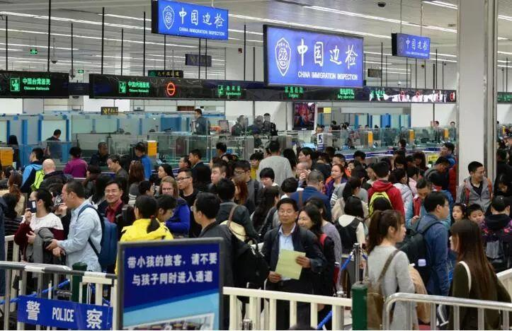 Foreigners Can Be Banned from Leaving China in This Way!
