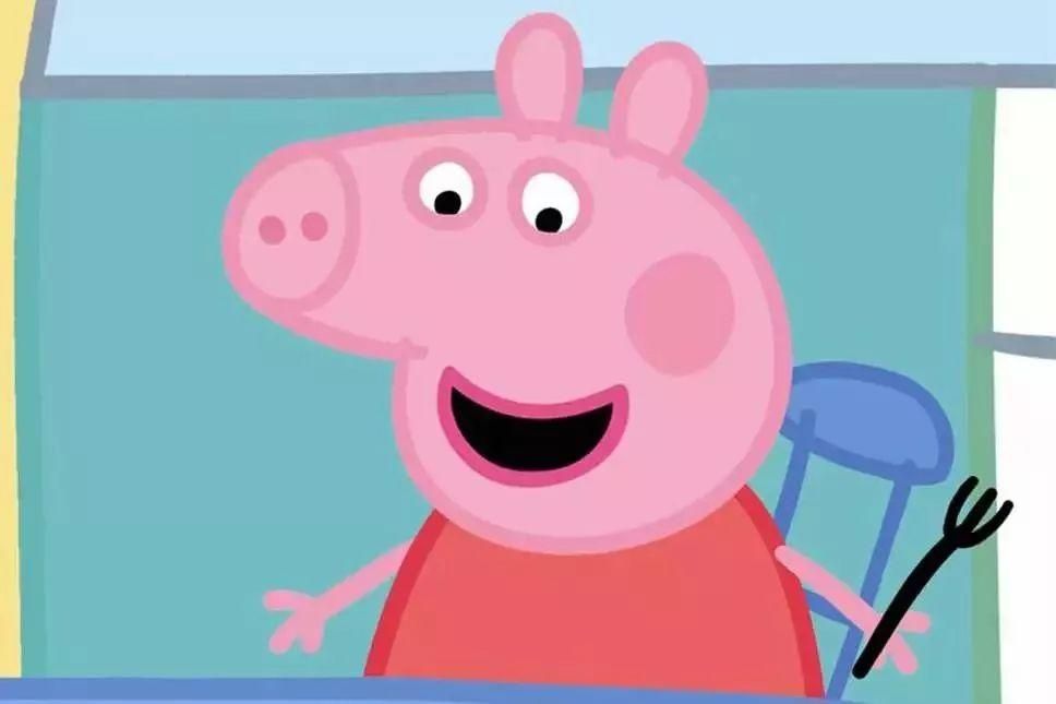 Peppa Pig Made by Grandpa Goes Viral in China!