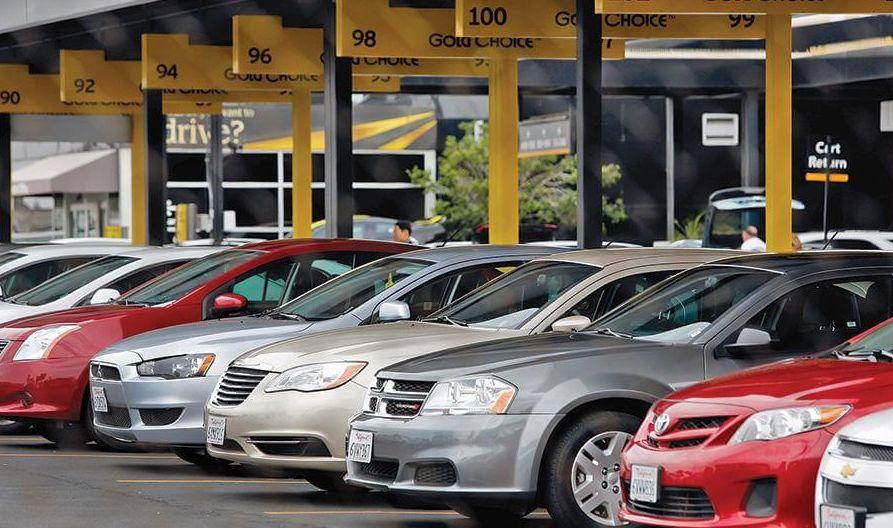 To Rent A Car In China With Your Foreign Driving License?