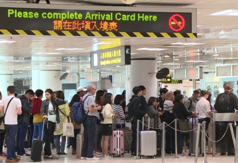 No Way! If You Enter Hong Kong In This Way!