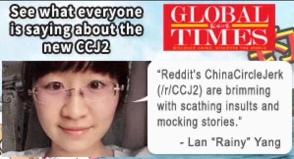 Snobby Shanghai Girl V.S. Cruel Expats?