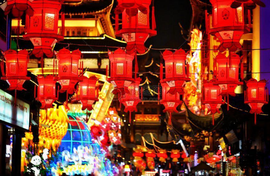 Supermoon Will Light Up In China Tonight!