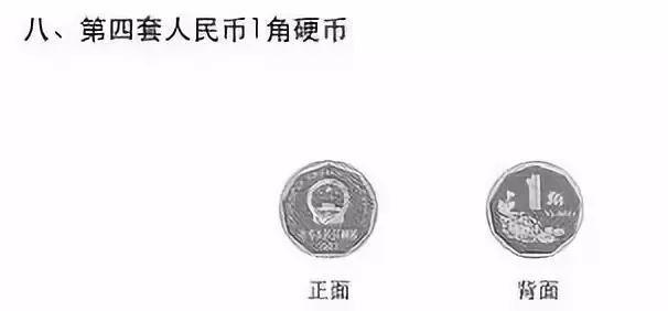 Attention! These RMB Notes and Coins Can't Be Used Anymore!