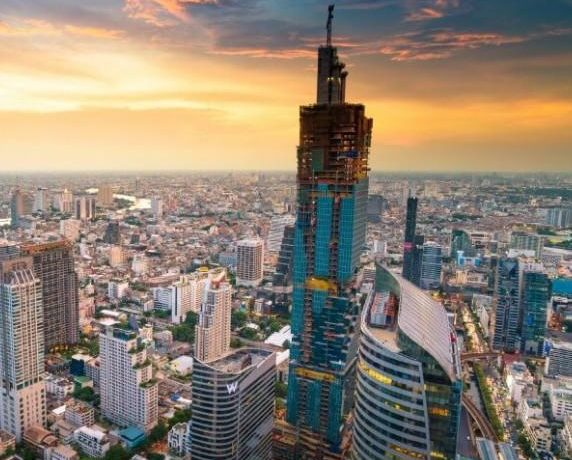 A Summary of Thailand Real Estate Valued at $100,000!