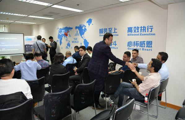 Legal Way to Receive USD in China & Invest Overseas!