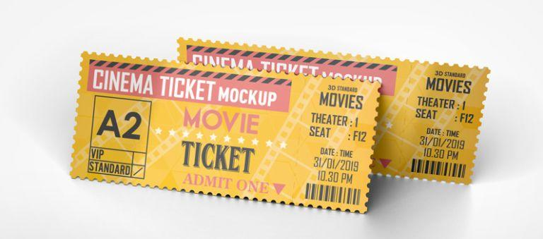 Free Movie Tickets Give Away! Ready?